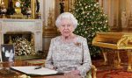Queen Elizabeth's 2018 Christmas Speech