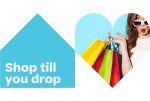 第377期:shop till you drop